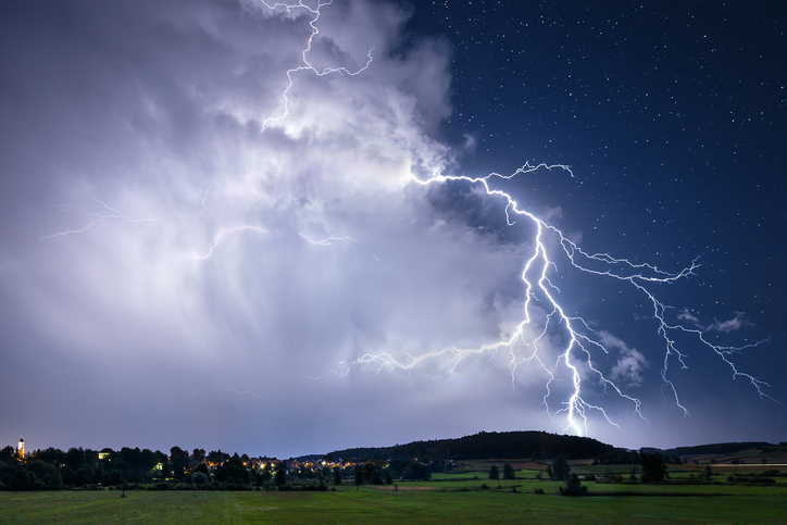 3 Ways to Protect Your Computer From Summer Storms